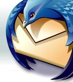 Zálohování pošty v Thunderbirdu