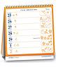 Plánovací kalendář 2010